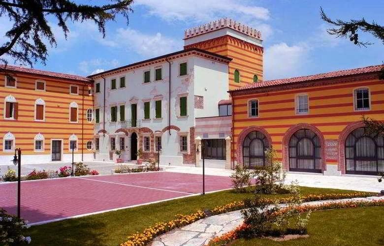 Villa Malaspina - Hotel - 0