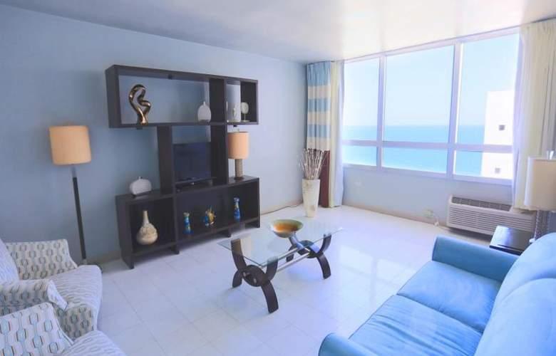 Deauville Beach Resort - Room - 18