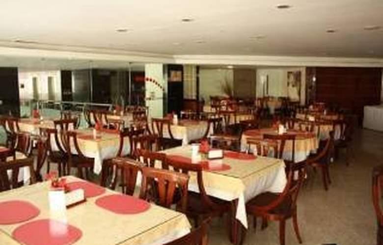 Plaza Praia Suites - Restaurant - 6