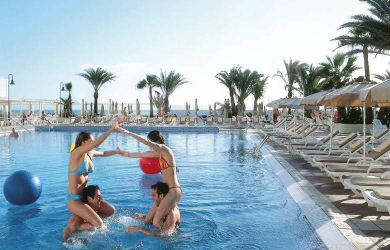 Riu Oliva Beach - Pool - 15