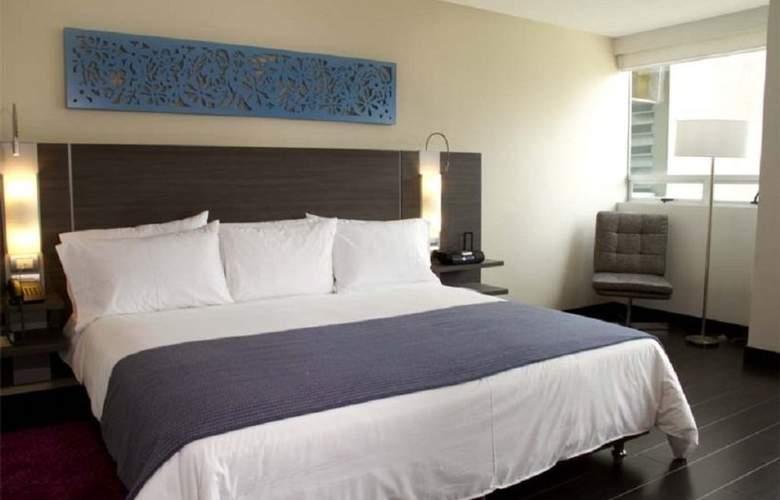 Hotel BH el poblado Medellin - Room - 6