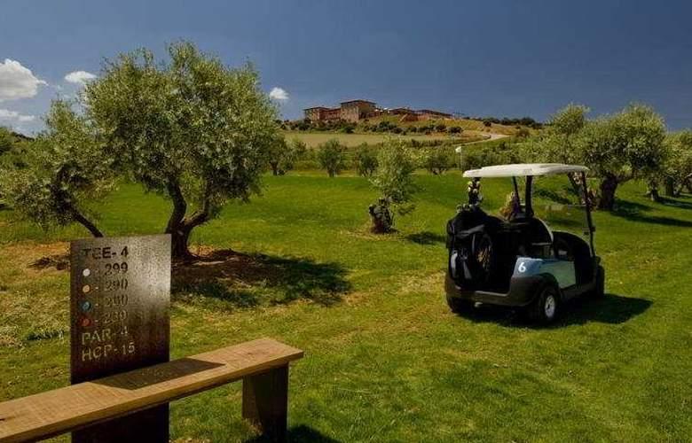 Salles Hotel La Caminera Golf & Spa Resort - Sport - 9