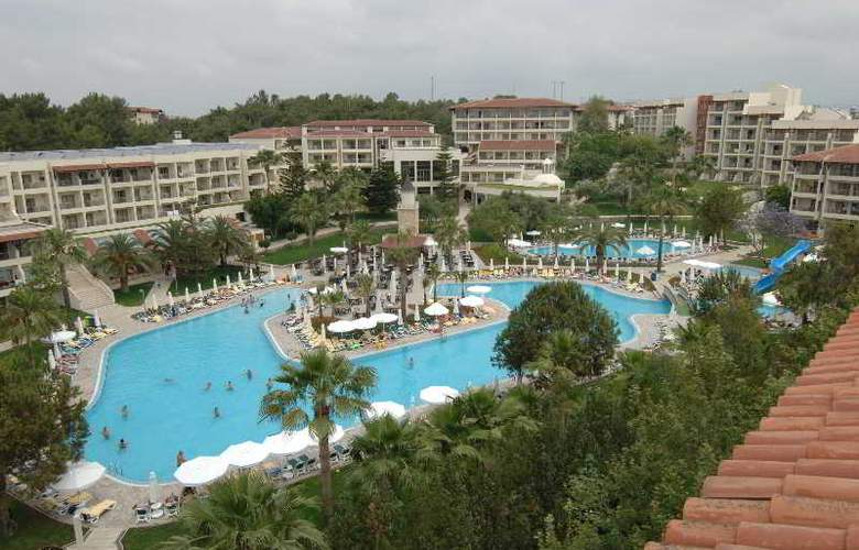 Barut Hotels Hemera - Pool - 17