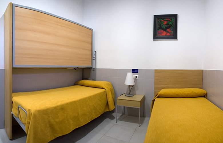 Albergue Inturjoven Malaga - Room - 2