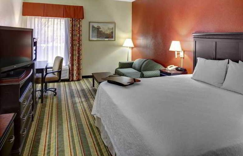Hampton Inn Richmond-Midlothian Turnpike - Room - 4