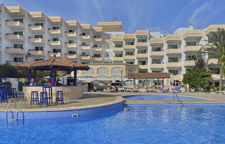 Sol Lunamar - Hotel - 8