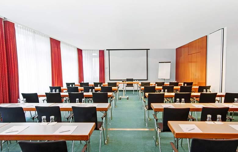Dormero Dresden Airport - Conference - 4