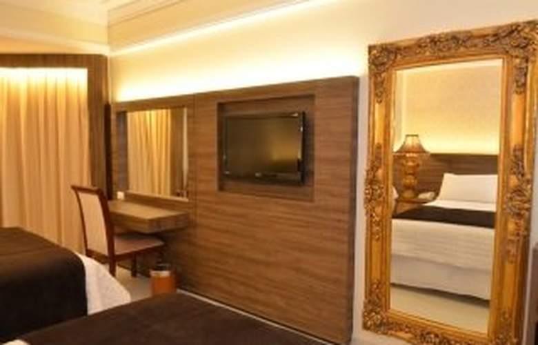 Best Western Premier Majestic Natal - Room - 5