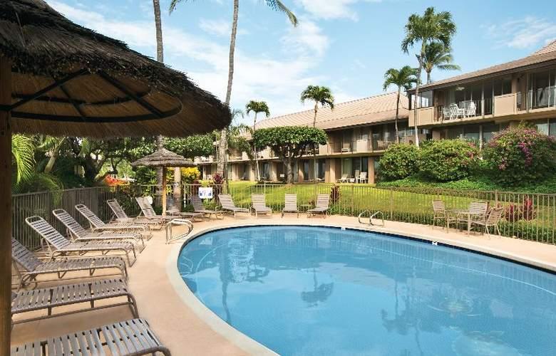 Outrigger Maui Eldorado - Pool - 6