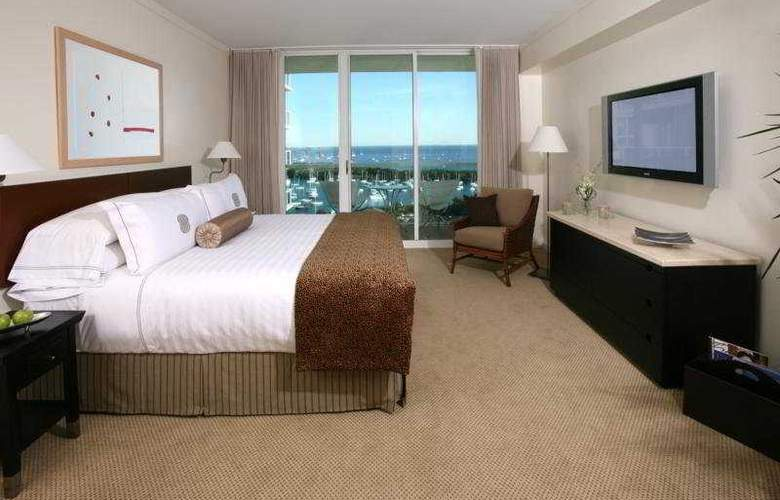 Sonesta Bayfront Hotel Coconut Grove - Room - 5