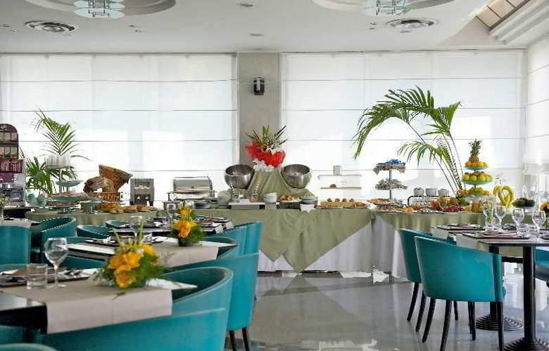 Executive Cosenza Rende - Restaurant - 4