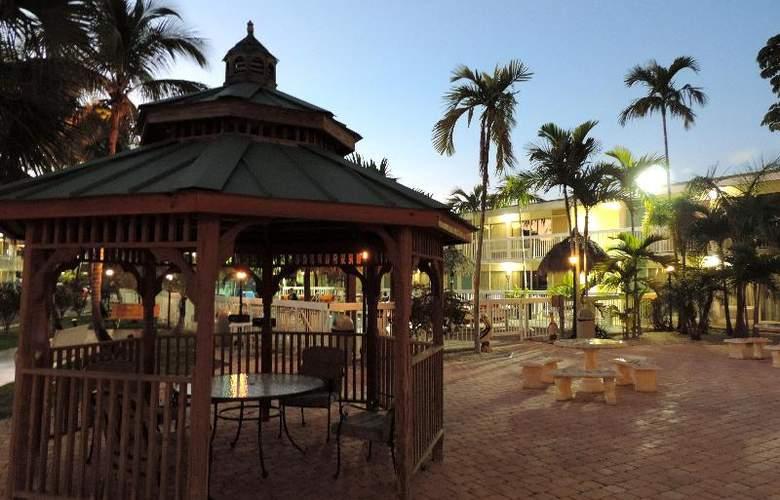 Floridian Hotel - Terrace - 43