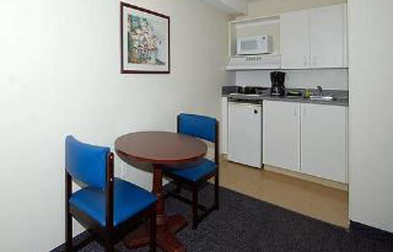 Suburban Extended Stay Hotel East - Room - 2