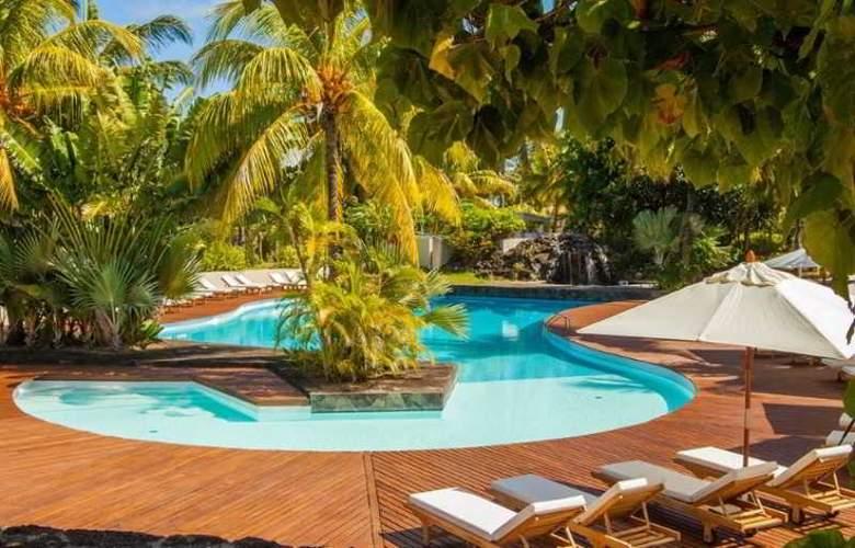 Solana Beach - Pool - 2