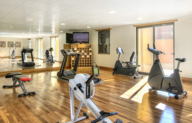 The Residences at Victoria Clube de Golfe by Tivoli - Sport - 5
