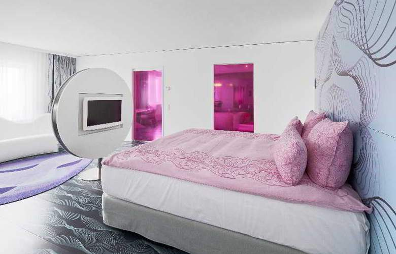 Nhow Berlin - Room - 19
