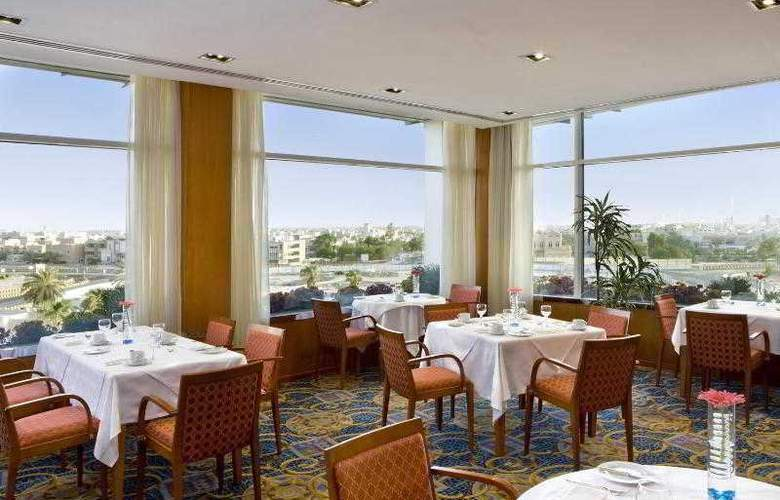 Four Points by Sheraton Kuwait - Restaurant - 10