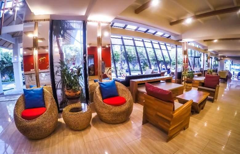 Natural Park Resort - General - 17