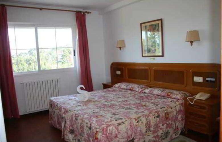 Villa Cabicastro - Room - 3