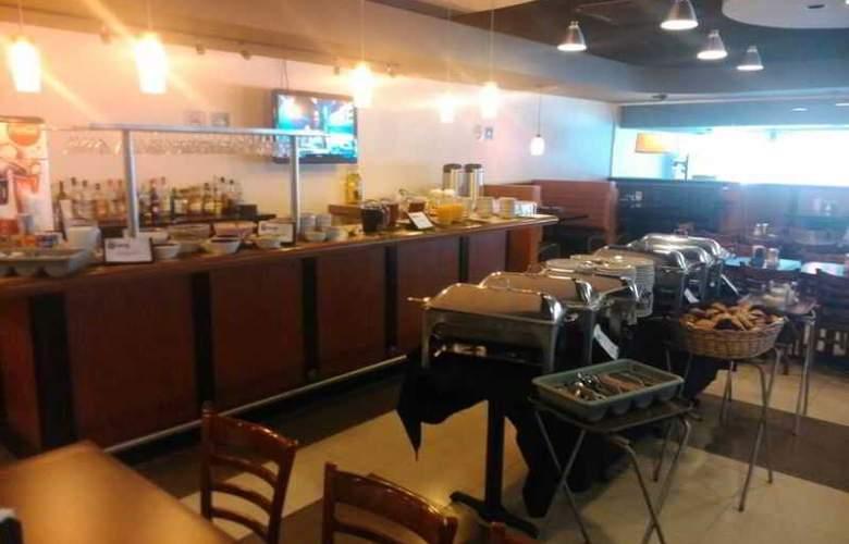 Hotel Lepanto - Restaurant - 2