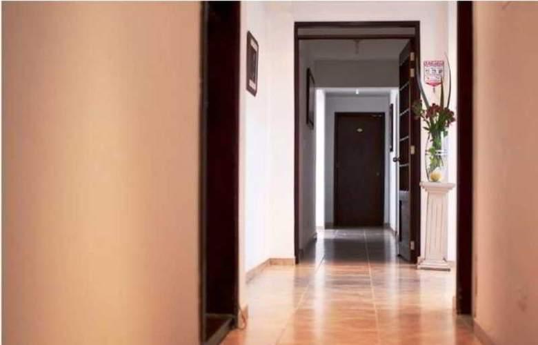Portobelo - Hotel - 0
