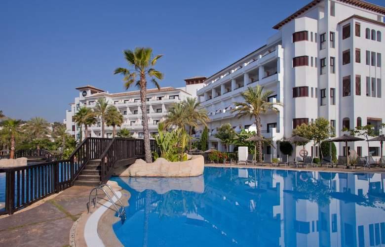 SH Villa Gadea - Hotel - 0
