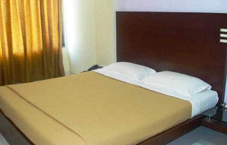Kamran Residency - Room - 1