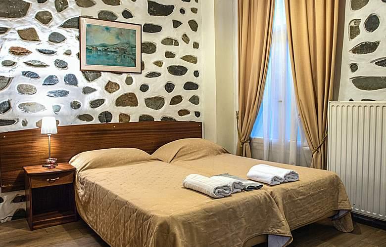 Porto Lesvos - Room - 1