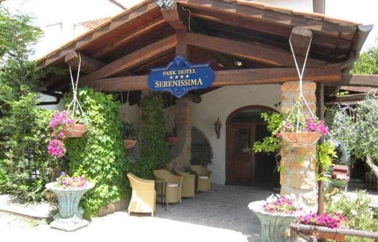 Park Hotel Serenissima - General - 2