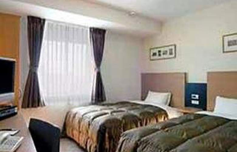 Comfort Hotel Yokohama Kannai - General - 3
