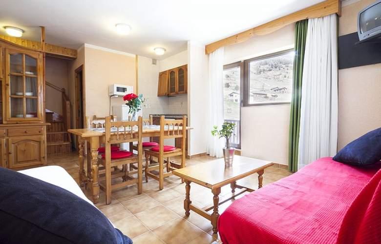 Deusol Apartamentos by Habitat - Room - 21