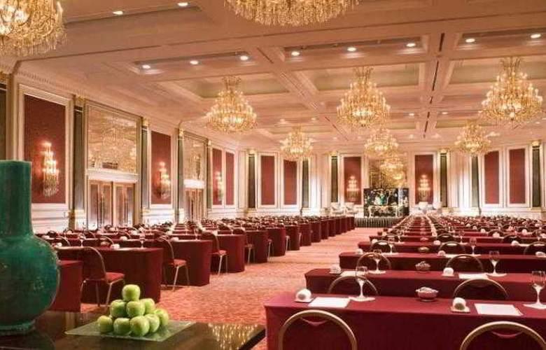 Sheraton Hongqiao - Conference - 12