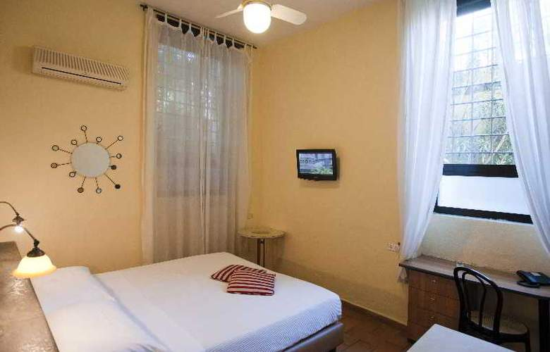 Villa Medici - Sea Hotels - Room - 14