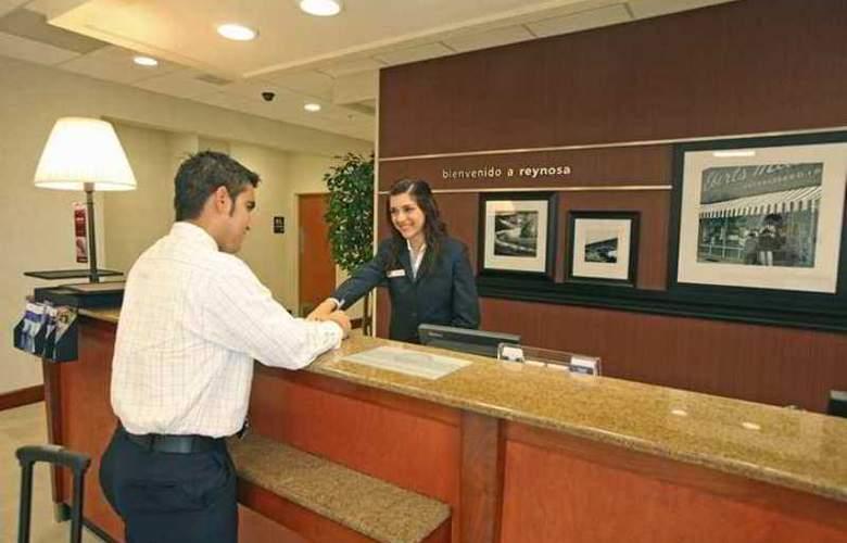 Hampton Inn By Hilton Reynosa Zona Industrial - Hotel - 12