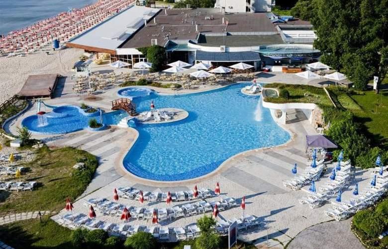 Gergana - Hotel - 5