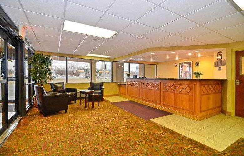 Best Western Marketplace Inn - Hotel - 18