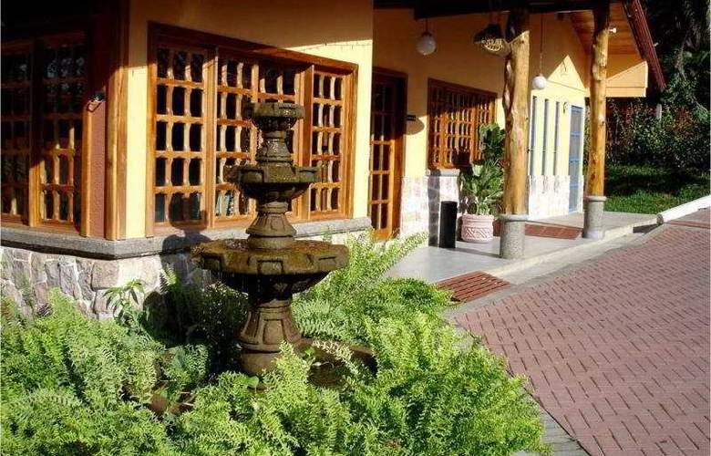 Cabinas Espadilla - Hotel - 0