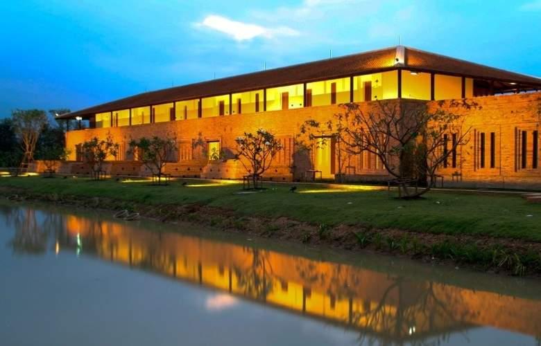 Sukhothai Heritage Resort - Hotel - 0