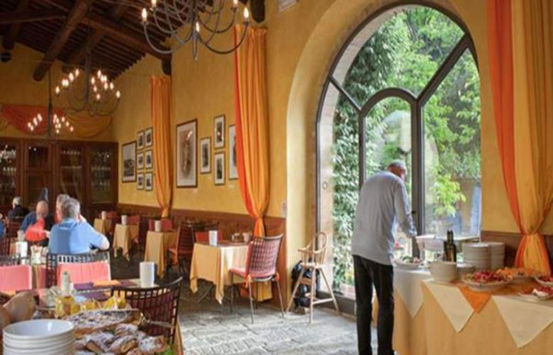 Villa Dievole - Hotel - 2