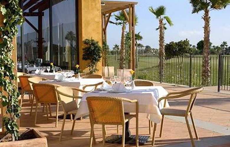 Barceló Costa Ballena Golf & Spa - Terrace - 13