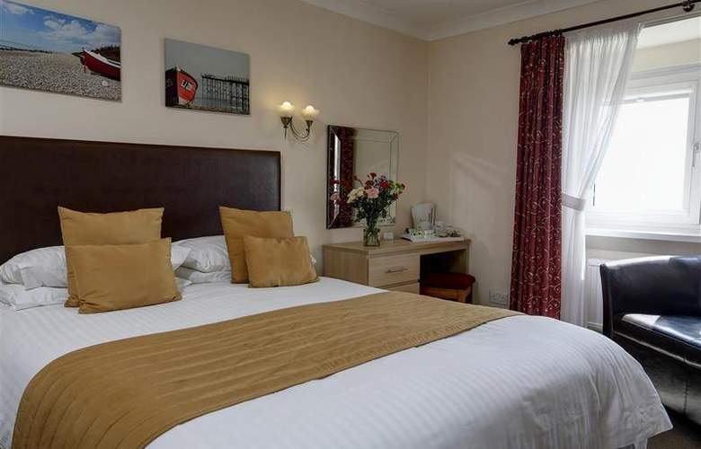 Best Western Beachcroft Hotel - Room - 19