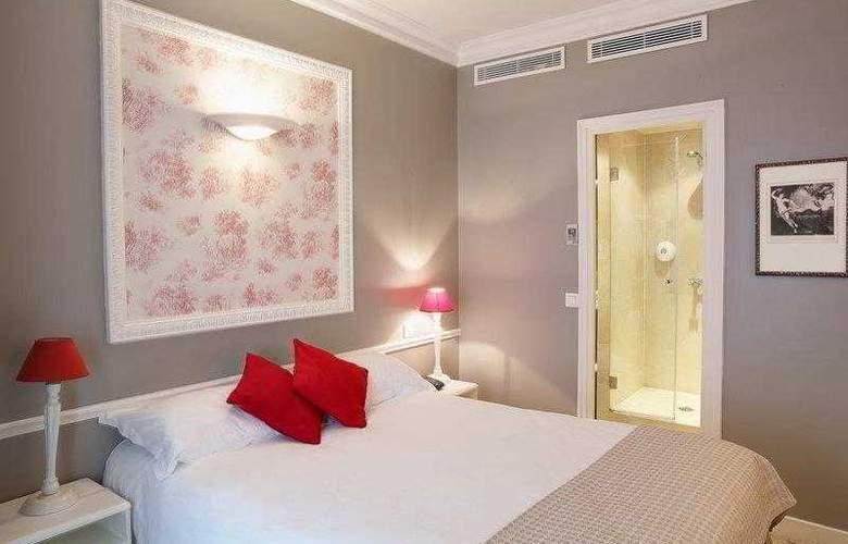 Saint Louis Bastille - Hotel - 11