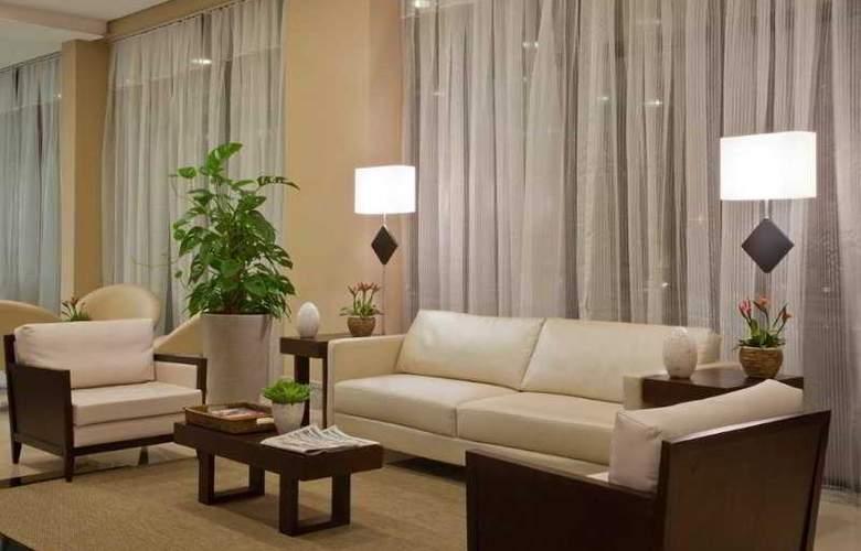 Quality Hotel Manaus - Hotel - 4