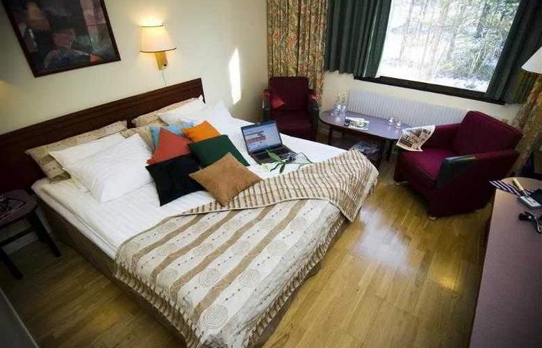 BEST WESTERN Hotell SoderH - Hotel - 25