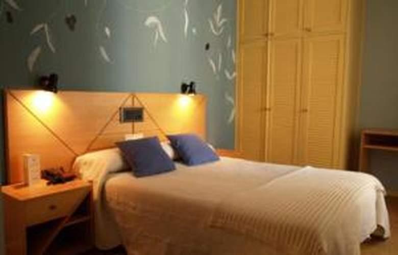 Oca Justo - Hotel - 0
