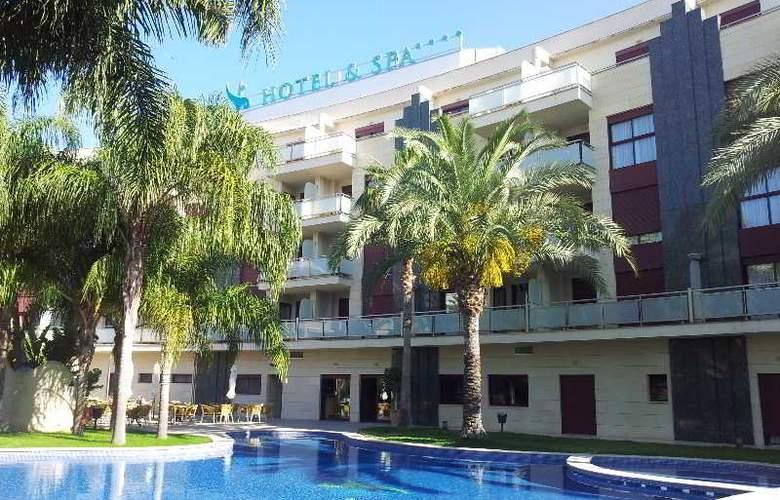 Daniya Denia - Hotel - 0