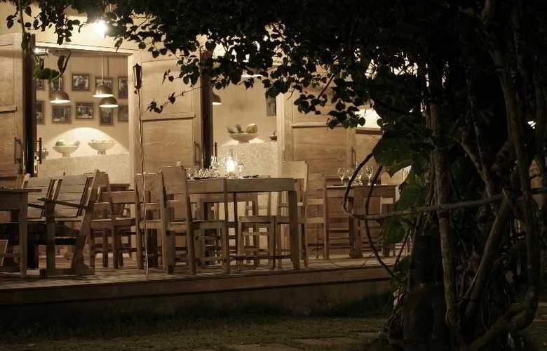 Villa Balquisse - Restaurant - 16