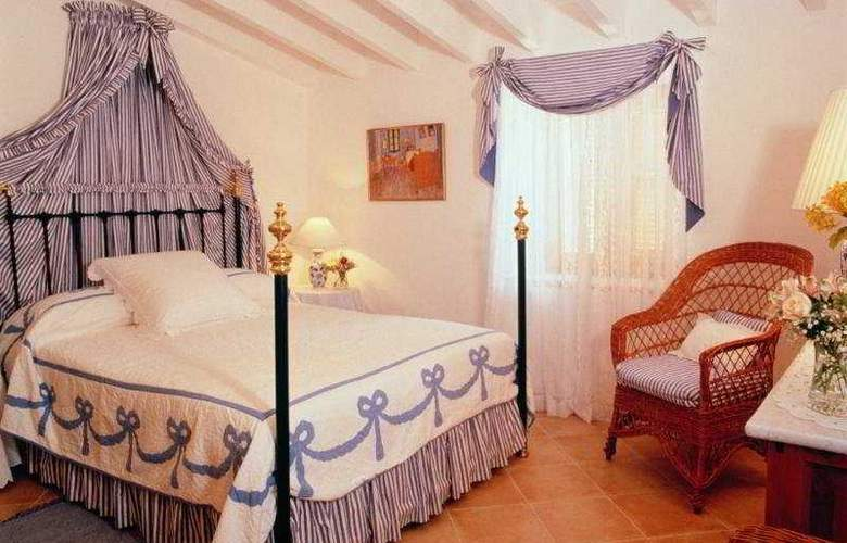Scott's - Room - 4