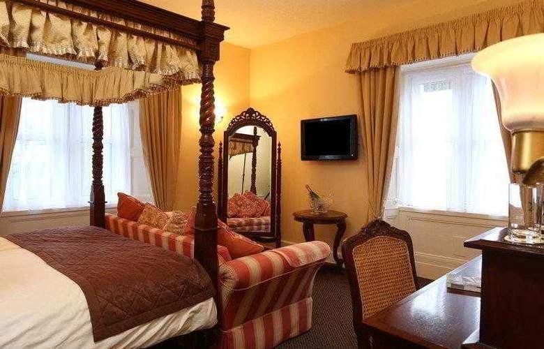 Best Western Dryfesdale - Hotel - 69