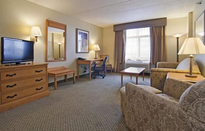 Best Western Plus Coon Rapids North Metro Hotel - Room - 56